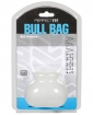 """Perfect Fit Bull Bag 3/4"""" Ball Stretcher - Clear"""