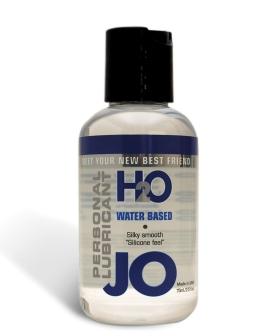 System JO H2O Lubricant - 2.5 oz