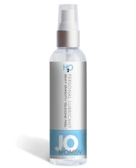 System JO H2O Women's Lubricant - 4 oz