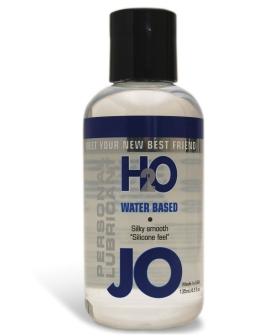 System JO H2O Lubricant - 4.5 oz