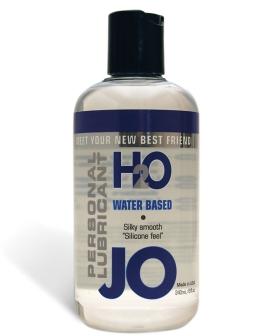 System JO H2O Lubricant - 8 oz