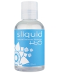Sliquid H20 Intimate Lube Glycerine & Paraben Free - 4.2 oz Bottle