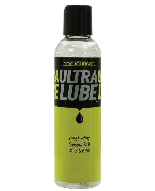 Doc's Ultra Wet Lube - 6 oz