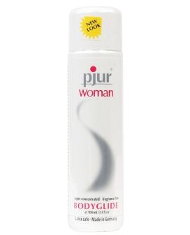 Pjur Woman Bodyglide - 100 ml Bottle