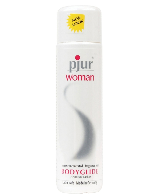 Pjur Woman Bodyglide - 100 ml Bottle