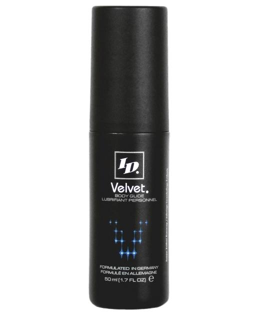 ID Velvet - 50 ml Bottle