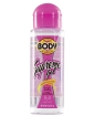 Body Action Supreme Water Based Gel - 4.8 oz Bottle