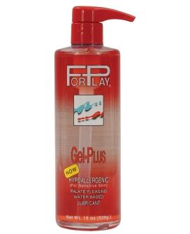 ForPlay Gel Plus Lubricant - 19 oz