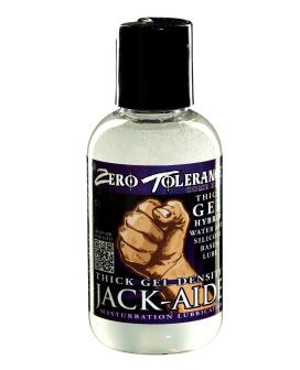 Zero Tolerance Jack-Aide Thick Gel Density - 2 oz