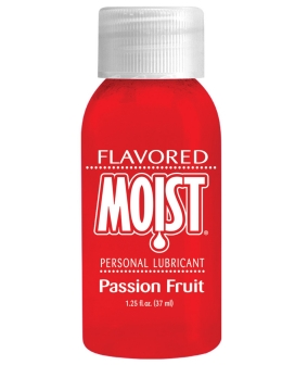 Flavored Moist - 1 oz Passion Fruit