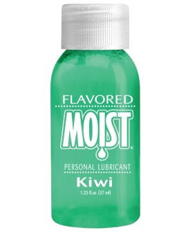 Flavored Moist - 1 oz Kiwi