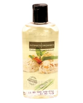 Intimate Organics Lubricant - 120 ml Pralines & Cream