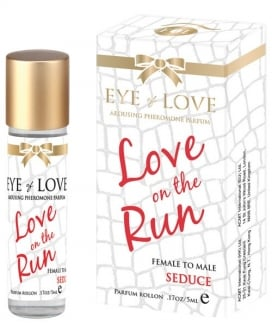 Eye Of Love Pheromone Body Spray Female - 5 ml Seduce