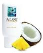 Aloe Cadabra Organic Lubricant - Pina Colada 2.5 oz Bottle