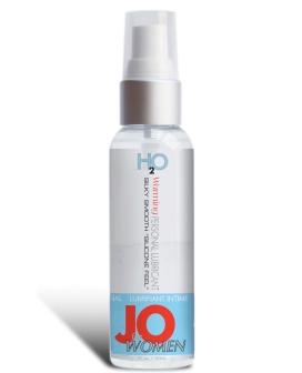 System JO H2O Women's Warming Lubricant - 2 oz