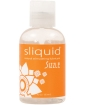 Sliquid Sizzle Warming Lube Glycerine & Paraben Free - 4.2 oz Bottle