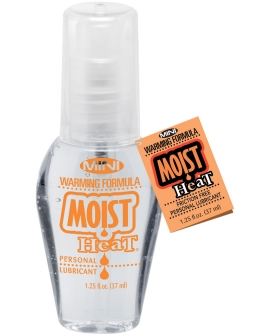 Mini Moist Heat - 1.25 oz