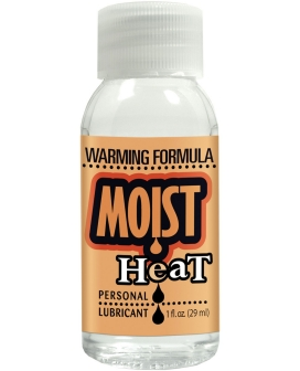Moist Heat - 1 oz