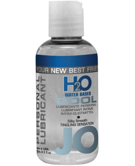System JO H2O Cool Lubricant - 4.5 oz