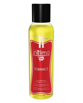 Inttimo Aroma Oil - 4 oz Romance