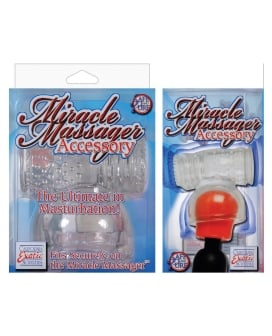 Miracle Massager Accessory for Him