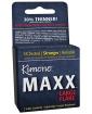 Kimono Maxx Condom - Pack of 3