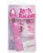 Intense Thrusting Jack Rabbit - Pink