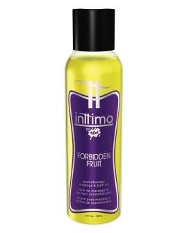 Inttimo Aroma Oil - 4 oz Forbidden Fruit