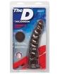 "The D 8"" Ragin D - Chocolate"
