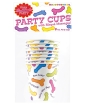 Bachelorette Risque Party Cups - Bag of 8
