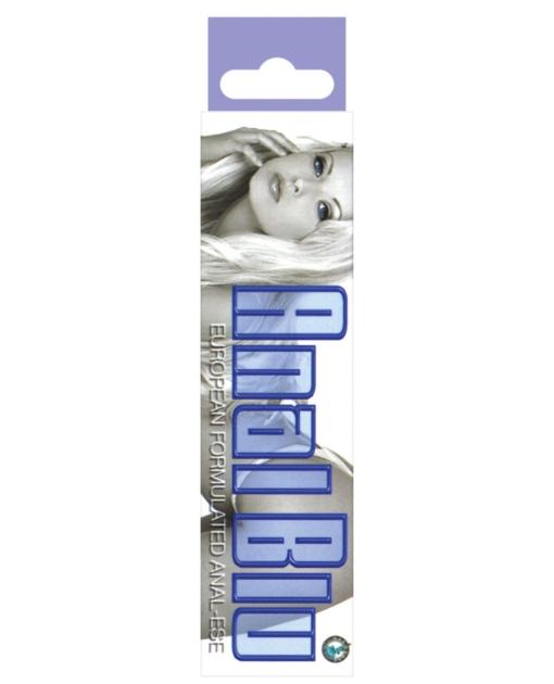 Anal Blu - .5 oz