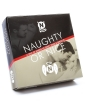 Naughty or Nice - A Trio of Games to Tempt, Tease, & Tantilize