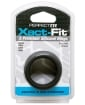 Perfect Fit Xact Fit 3 Ring Kit S/M - Black