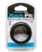Perfect Fit Xact Fit 3 Ring Kit M/L - Black