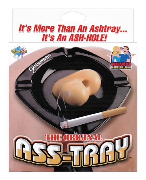 The Original Ass Tray