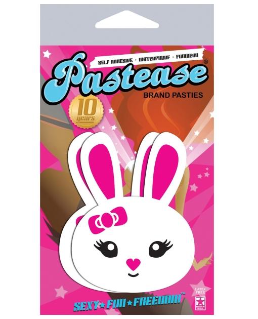 Pastease Bunny - White