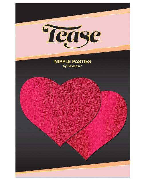 Pastease Love Liquid Heart - Red