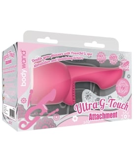 XGen Body Wand Ultra G Touch Attachment - Small Pink