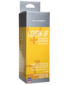 Lighten Up Anal Lightener - 2 oz Tube