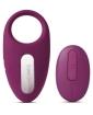 Svakom Winni Vibrating Ring w/Remote - Violet