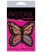 Pastease Glitter Butterfly - Rainbow O/S