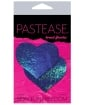 Pastease Liquid Heart - Blue Spectrum O/S