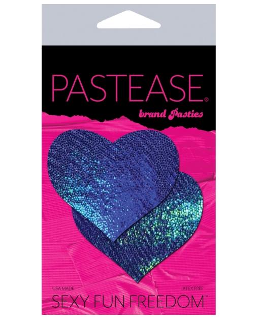 Pastease Liquid Heart - Blue Spectrum O/S