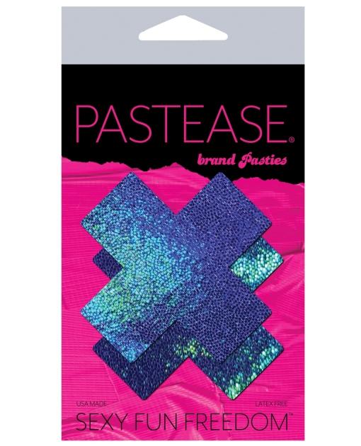 Pastease Liquid Plus X - Blue Spectrum O/S