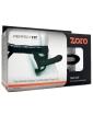 "Perfect Fit Zoro 6.5"" Strap-On - Black"