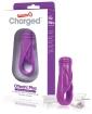 Screaming O Charged O Yeah Plus - Purple
