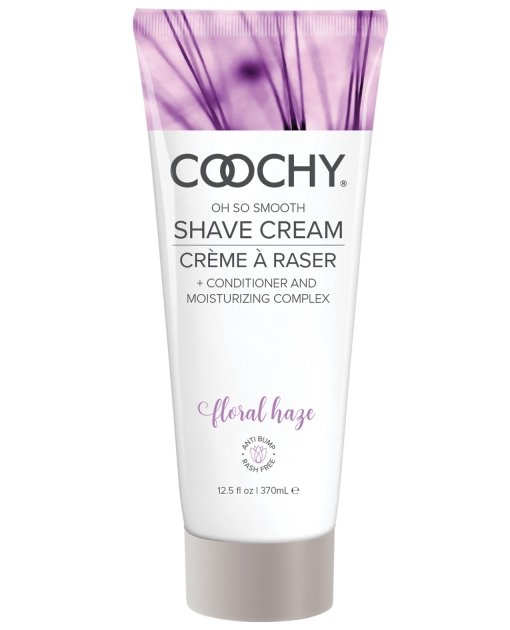 COOCHY Shave Cream - 12.5 oz Floral Haze