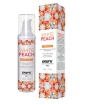 EXSENS of Paris Organic Massage Oil - 50 ml White Peach