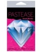 Pastease Gem - Blue O/S