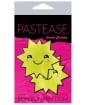 Pastease Sun - Yellow O/S